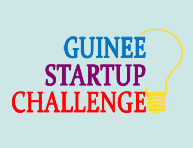 Guinée Start-up challenge