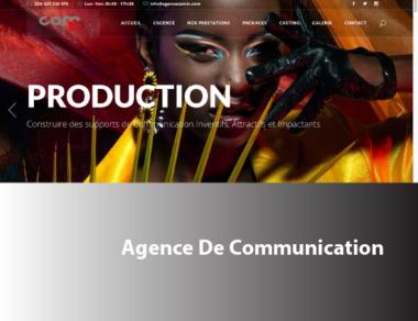 Agence ComIn